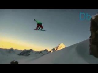 СНОУБОРД ФРИСТАЙЛ И ФРИРАЙД ! Лучшие ТРЮКИ! Snowboard