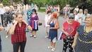 Танцы На Приморском Бульваре - Севастополь - 22.08.18 - День Государственного Флага России - Певец Сергей Соков - LIVE