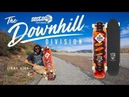 Sector 9 Downhill Division: Ripped Jimmy Riha Pro