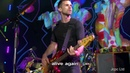 "Coldplay ""Adventure Of A Lifetime A Head Full Of Dreams Tour Rose Bowl Pasadena USA 2016 Full HD"