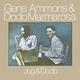 Gene Ammons & Dodo Marmarosa — Jug & Dodo (1962) - 07 Yardbird Suite (take 1)