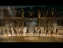 Lord Of The Dance / Feet Of Flames - The Warriors (4)