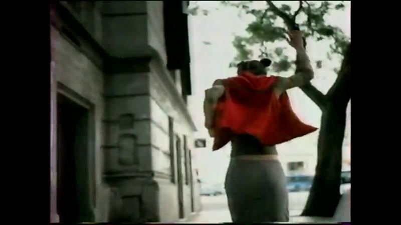 Рекламный блок (НТВ, 25.11.2003) (2)