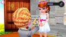Jouer au Mariage Wedding jeu Android Jeux pour les enfants sur les tablettes