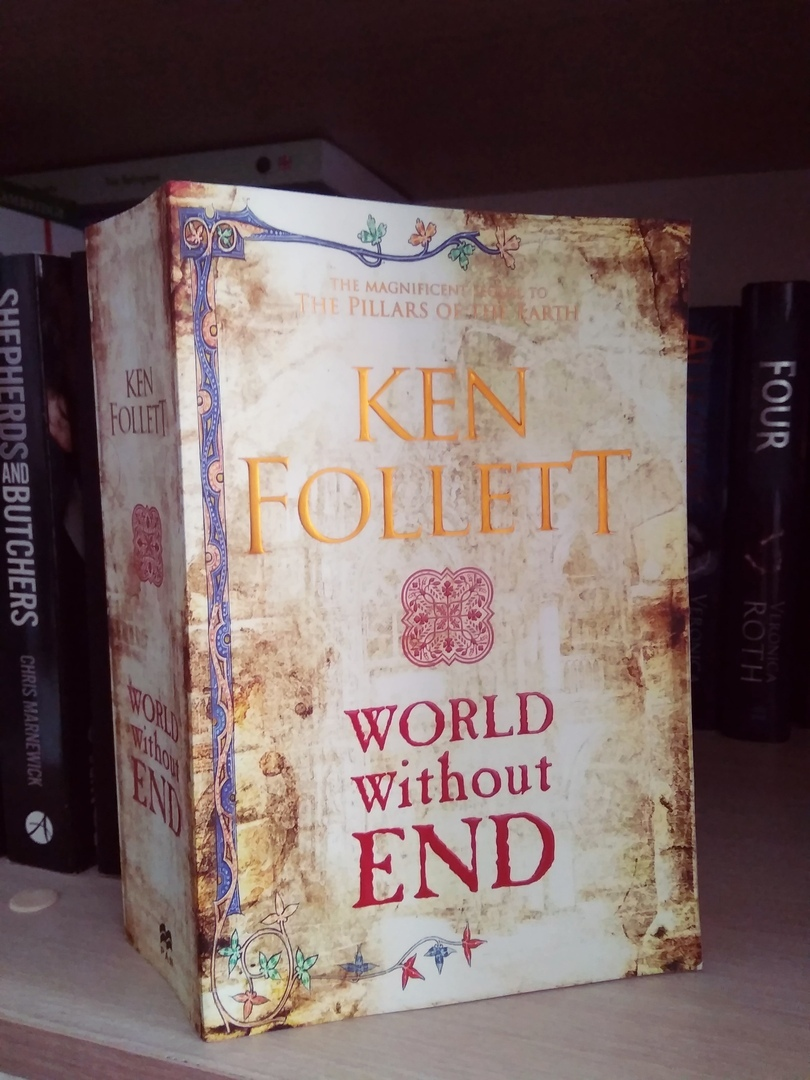 A Novel World Without End