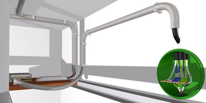 Монтаж и подключение светодиодной ленты часть 2, изображение №1
