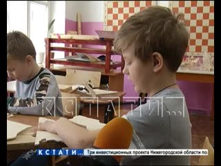 8-летний вундеркинд мальчик из красных баков стал самым юным скульптором