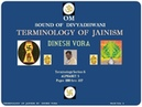 Terminology of Jainism Section 6 of 8 Pages 193 thru 233 DINESH VORA