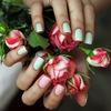 Маникюр/ дизайн ногтей