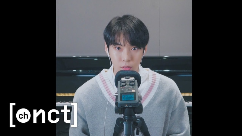 ASMR 'Don't say goodbye ROCOBERRY X DOYOUNG
