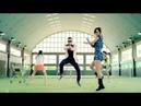 Жопастик vs PSY Gangnam Style 강남스타일