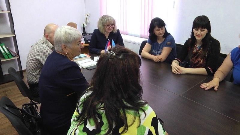 Відбулось засідання адміністративної комісії виконавчого комітету Подільської міської ради