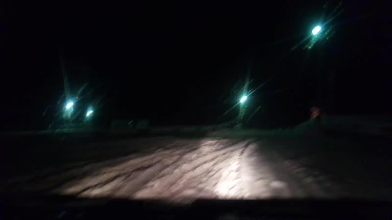 18 Автодорога 06.12.2018Г Перкино, М5, Кирицкое поселение п.Павловка 18