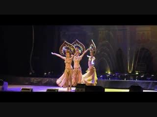 шоу-балет Та-Ис промо