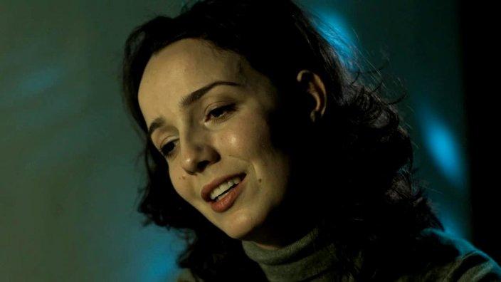 Гражданка Катерина 1 сезон 2 серия