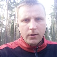 Илья Ларюхин