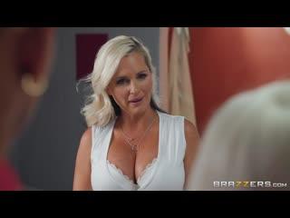 Mommy's Busy - Alena Croft (Brazzers) | Негр, Мамка, Зрелая, Блондинка, Порно, Секс, Olgun Anne Aldatma Altyazılı Porno İzle