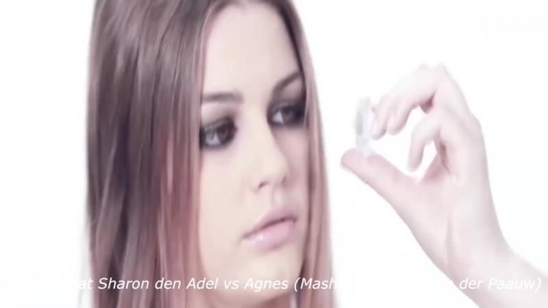 Armin van Buuren feat Sharon den Adel - In and out of love vs Agnes - Release me (Mashup by Arjan van der Paauw)