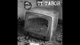 Ty Tabor - Alien Beans (2018)