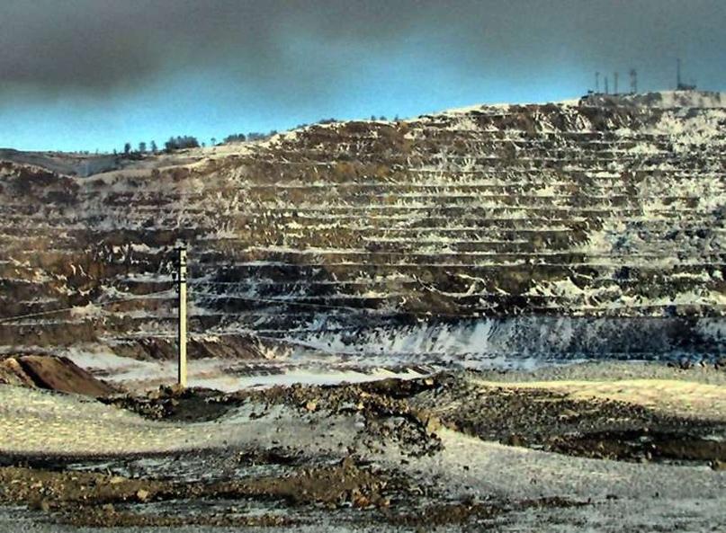 Индустриально развитая цивилизация существует на Земле десятки тысяч лет, изображение №32