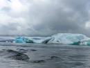 Ice Lagoon Hverir Grjótagjá
