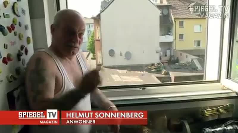 Spiegel TV - Helmut Sonnenberg über die neuen...