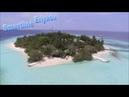 Smartline Eriyadu Das Paradies von oben