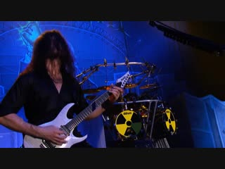 MEGADETH - RUST IN PEACE LIVE. 2010