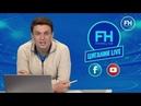 Циганик LIVE Фінал Кубка доля Хачеріді і львівських клубів