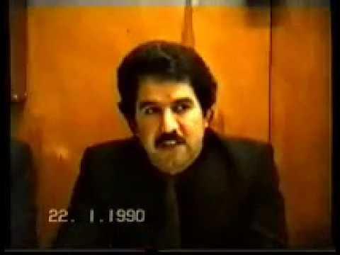 Salyan TV ilk dəfə efirdə 22 01 1990 cı ildə qəmli xəbərlə