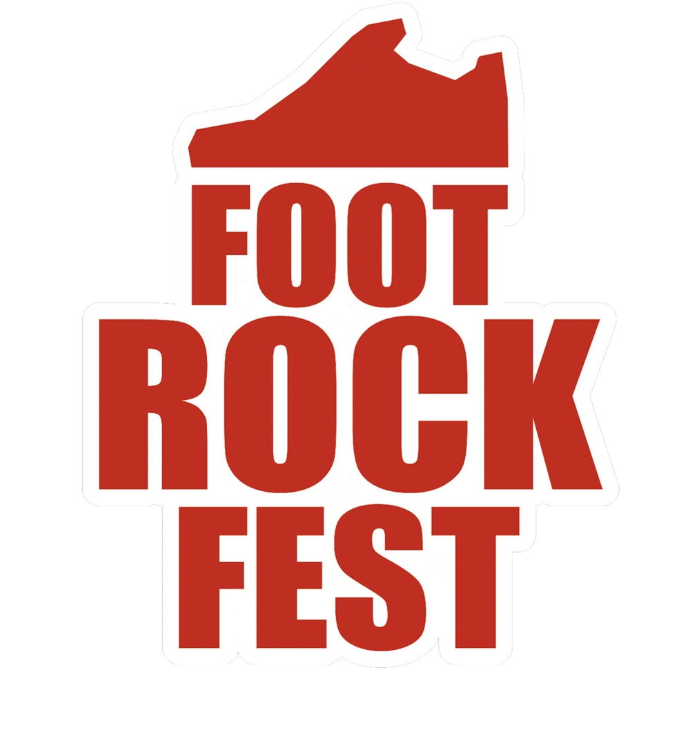 Афиша Новосибирск Foot Rock Fest 9-10 ноября 2019