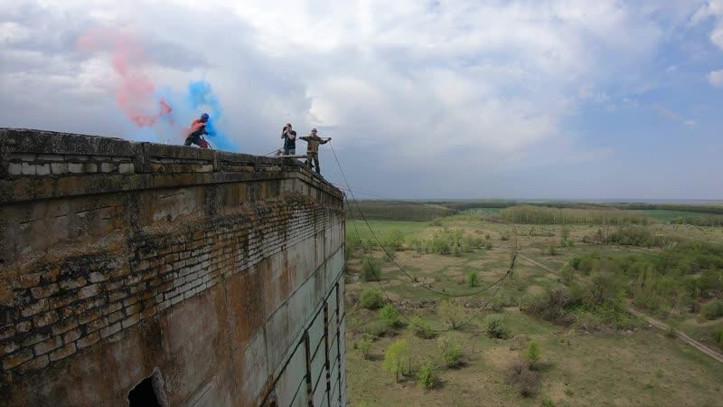 Just Jump | GoPro | video by Alexander Trufanov | 28.04.19