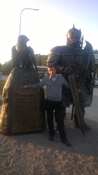 Артюшевский Александр