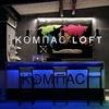 КОМПАС Loft
