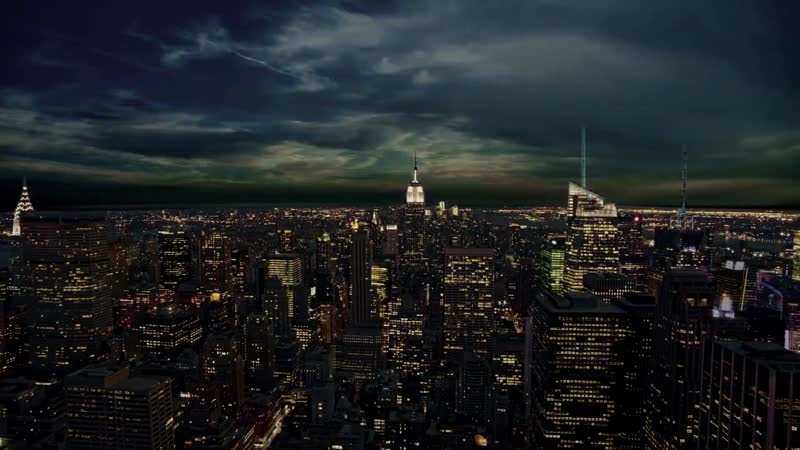 EF ❤ New York