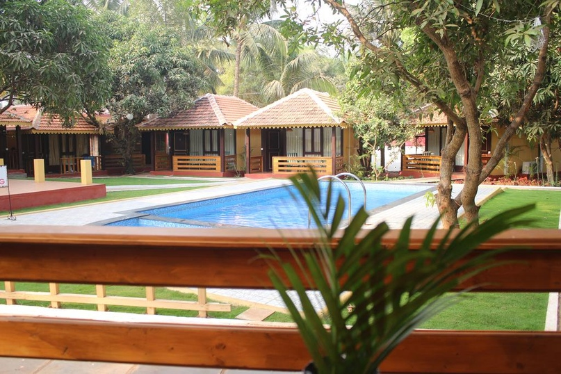 Обзор курорта Калангут (Индия), изображение №4