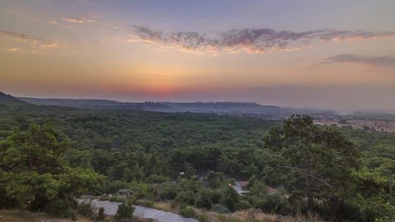 Antalya Tazı Kanyonu