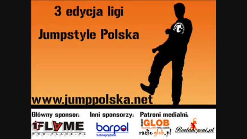 Www.jumppolska.net || 1/4 - Rumun vs Boniek ||