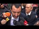Anticorruzione Salvini Garanzie a Di Maio Se rispetta patti lo faccio anch'io
