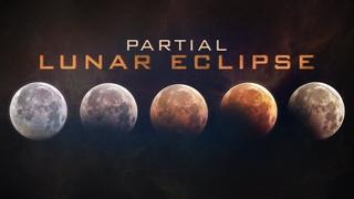 🔴 Lunar Eclipse July 2019 [REPLAY]