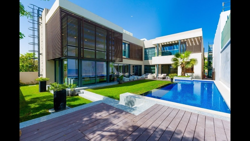 4 Bedroom Luxurious Show Villa, Hartland Estate MBR City, Dubai