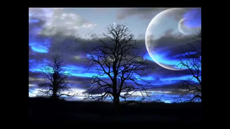 Enigma Sitting on the Moon Subtitulada en Español