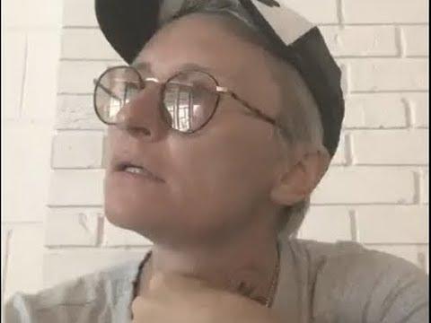 Диана Арбенина - прямой эфир в инстаграме, 19.08.2019