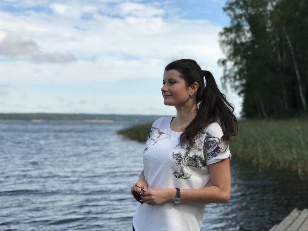 Дарья Степанова, Санкт-Петербург - фото №15