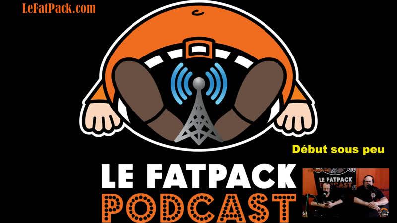 FatPack 36 - LIVE
