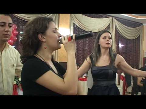 Formatie nunta Sentimentalii Colaj sarbe 2009