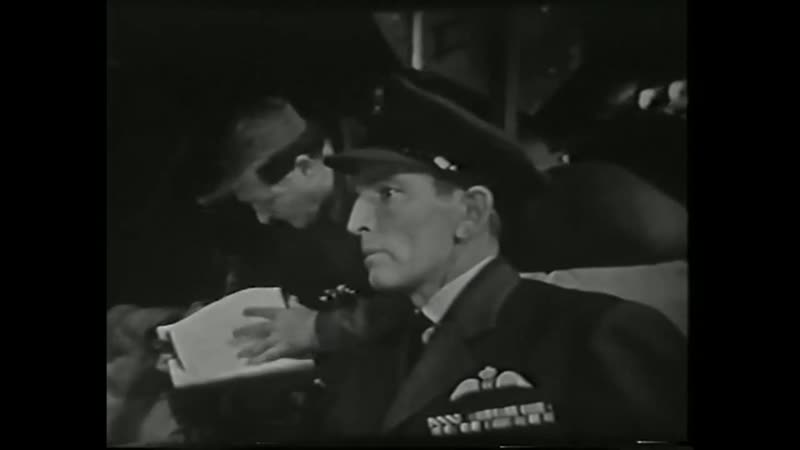 Chrysler Corporation Climax - The Volcano Seat S4E32 (June 12, 1958) eng english