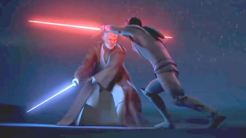 Звёздные войны Повстанцы - Солнца-близнецы - Star Wars (Сезон 3, Серия 20)   Мультфильм Disney