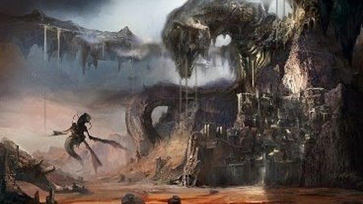 Драконья гора 2018 Фэнтези