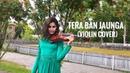 Tulsi Kumar Tera Ban Jaunga violin cover by Natalia Zinoveva Love Song 2019 Kabir Singh